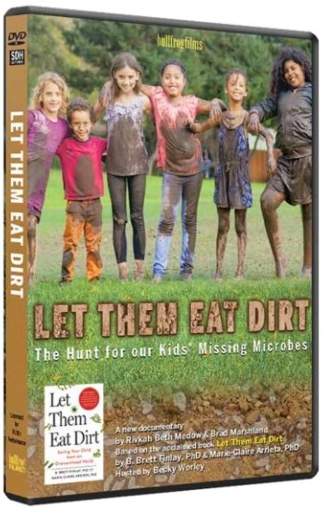 Let Them Eat Dirt - Let Them Eat Dirt
