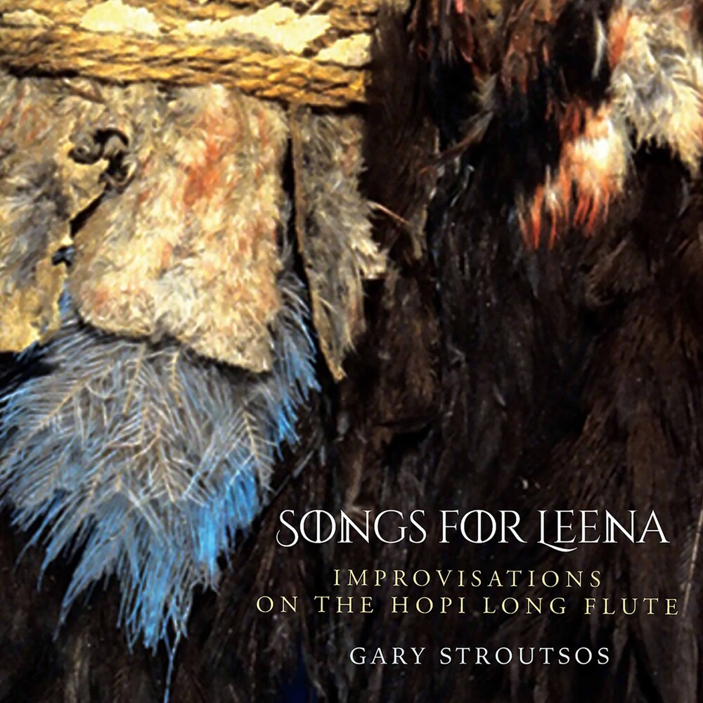 Stroutsos - Songs For Leena