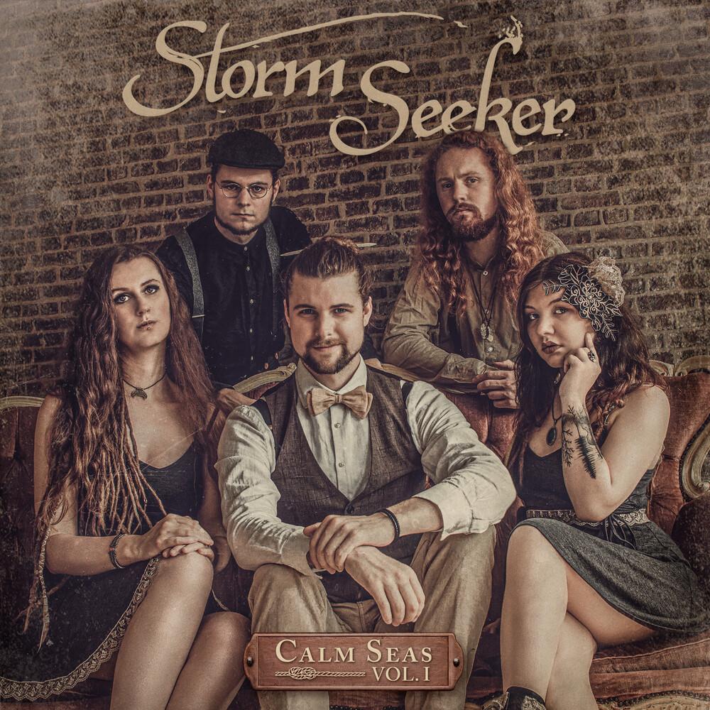 Storm Seeker - Calm Seas Vol. 1