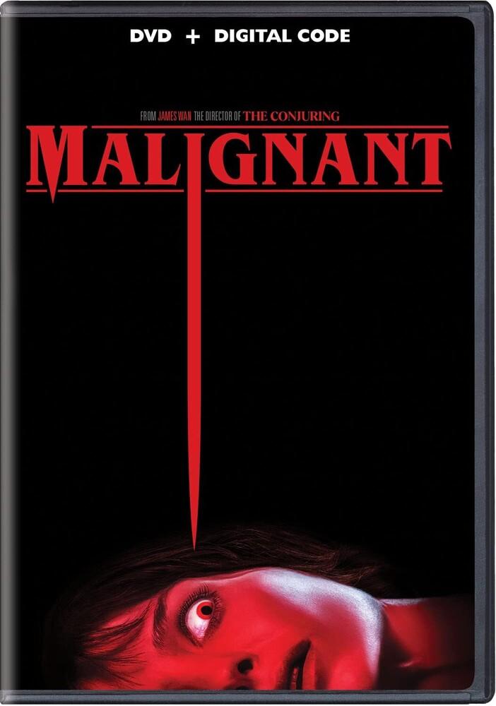 Malignant - Malignant / (Ecoa)