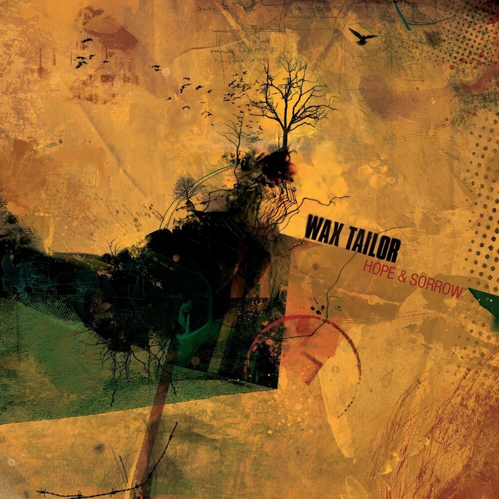 Wax Tailor - Hope & Sorrow [Digipak]