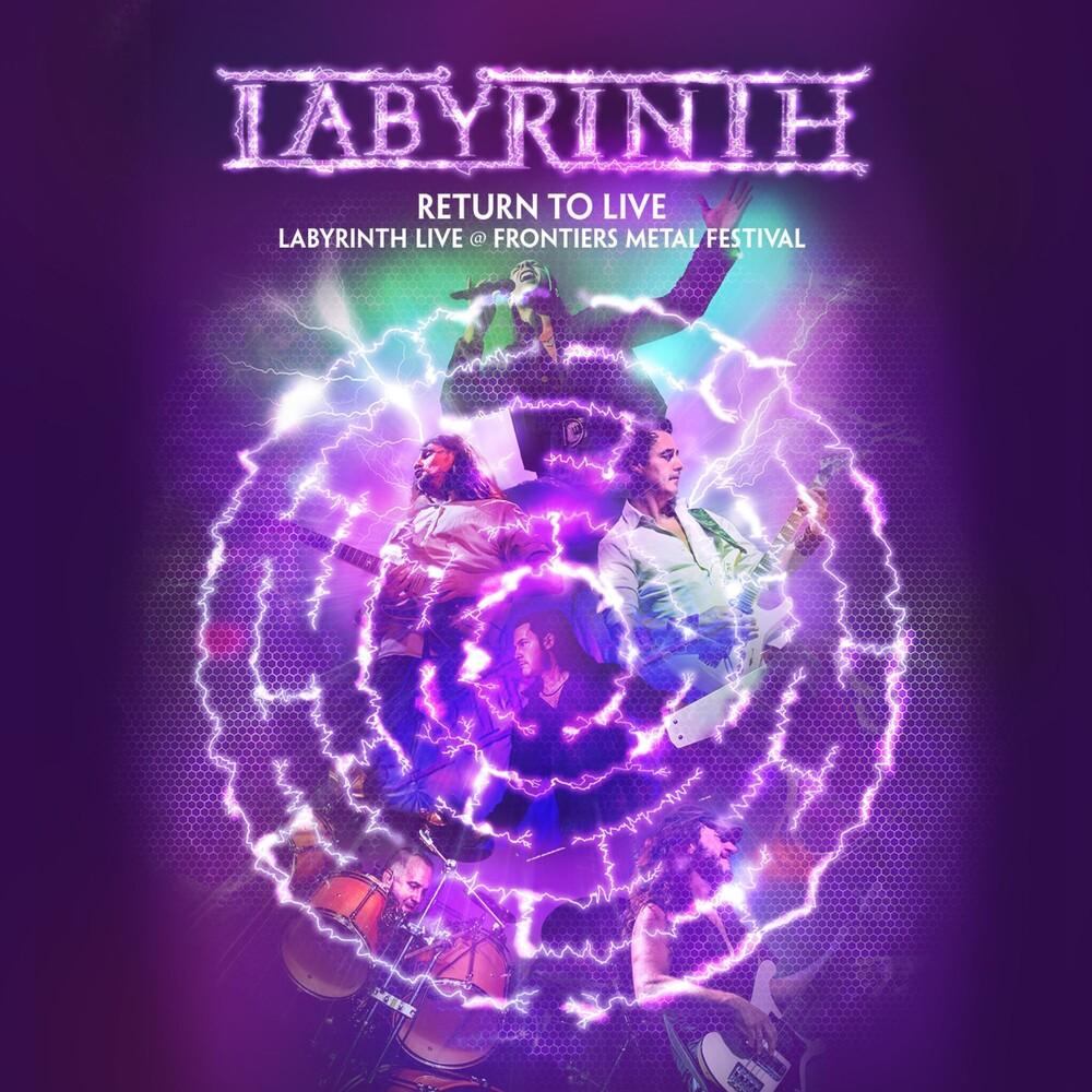 - Return To Live