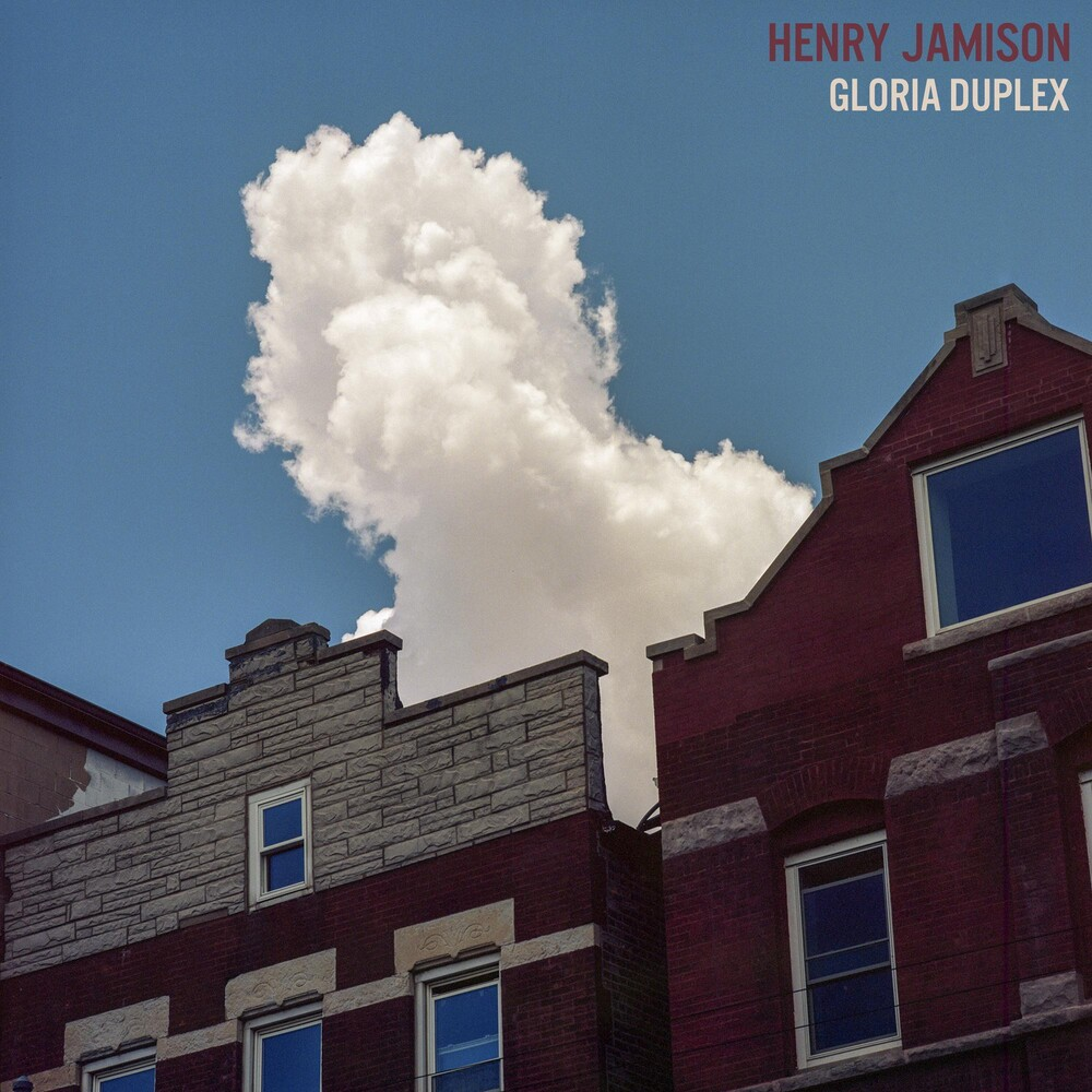 Henry Jamison - Gloria Duplex [LP]