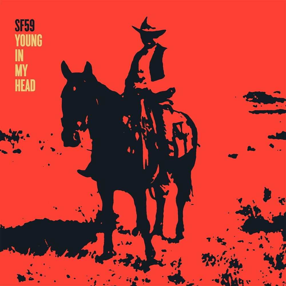 Starflyer 59 - Young In My Head