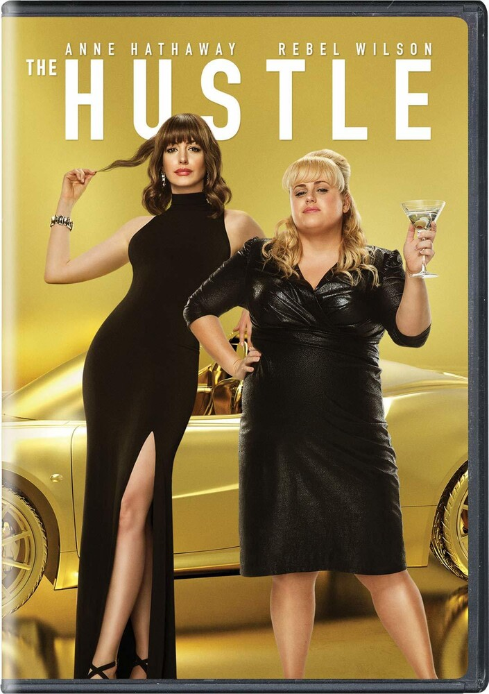The Hustle [Movie] - The Hustle