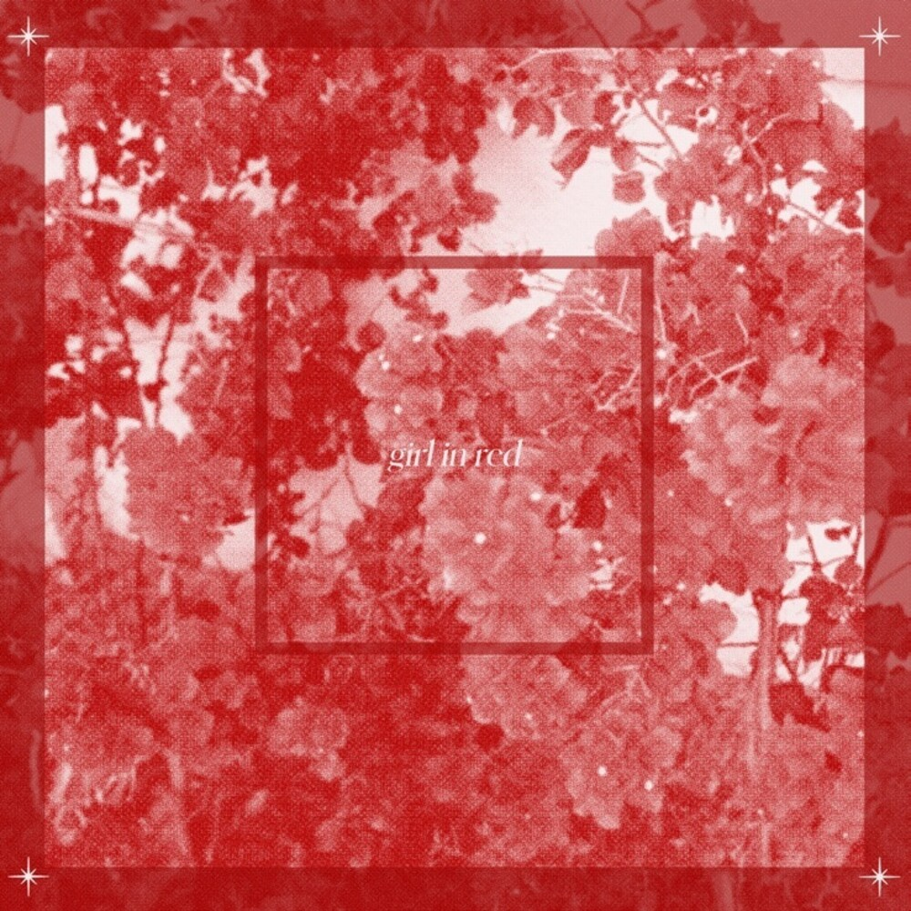 girl in red - Beginnings [Limited Edition Red LP]