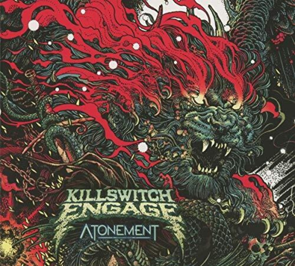 Killswitch Engage - Atonement [Import]