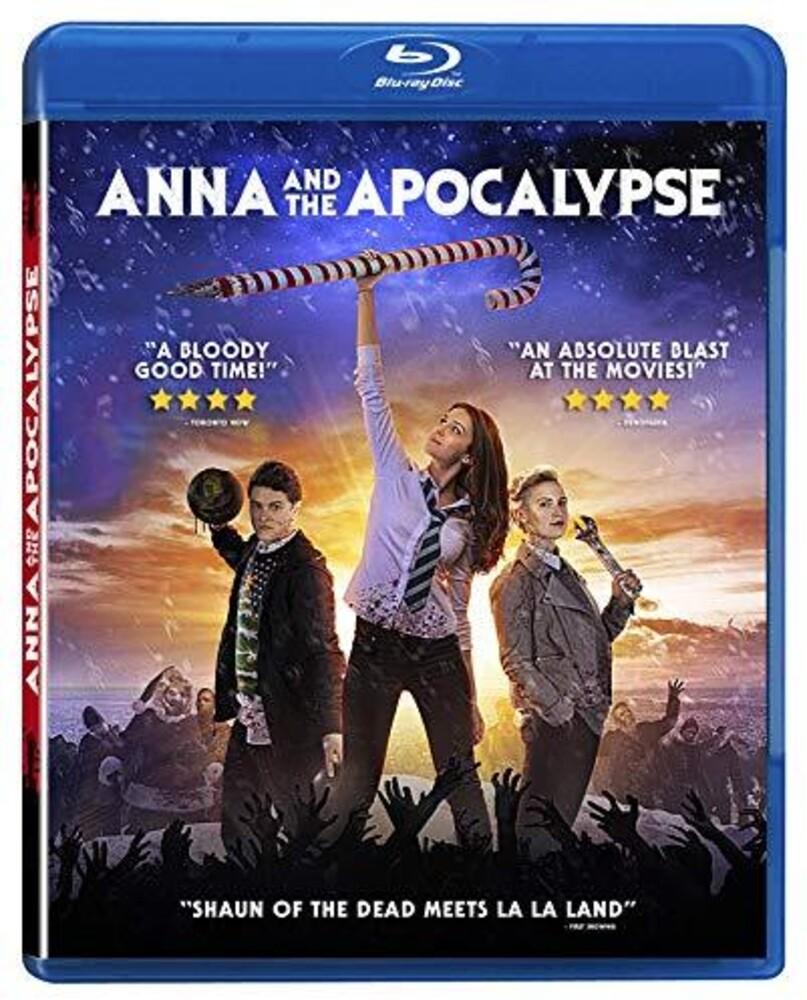 Anna And The Apocalypse [Movie] - Anna and The Apocalypse [Import]