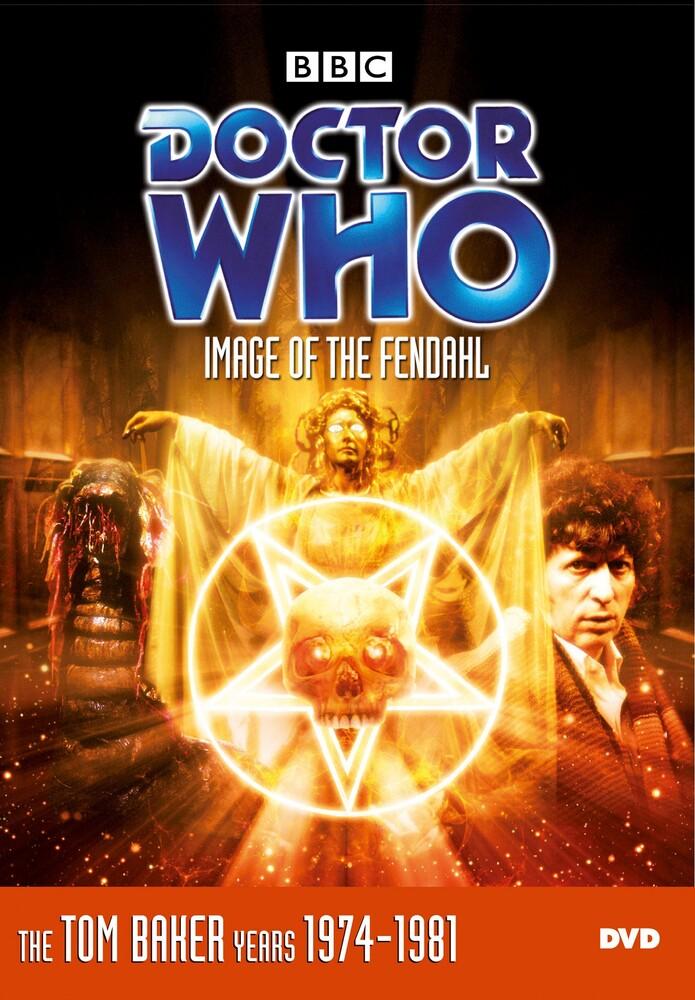 Edward Arthur - Doctor Who: Image Of The Fendahl / (Mod)