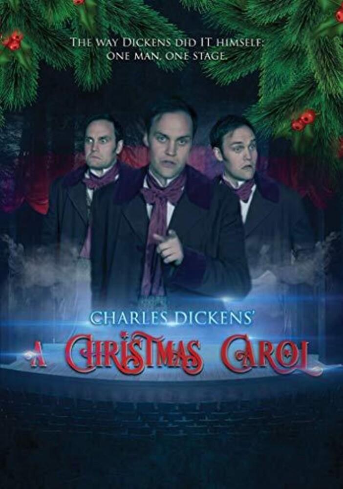 - Charles Dickens' - Christmas Carol