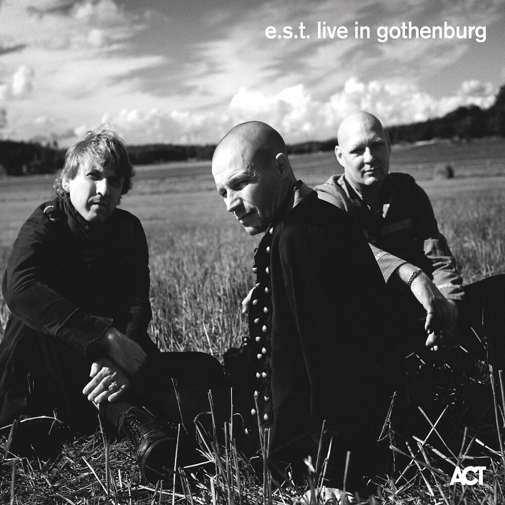 Esbjorn Svensson Trio - Live In Gothenburg (2pk)