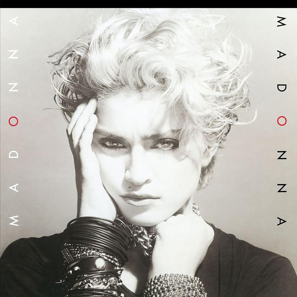 Madonna - Madonna [Clear LP]