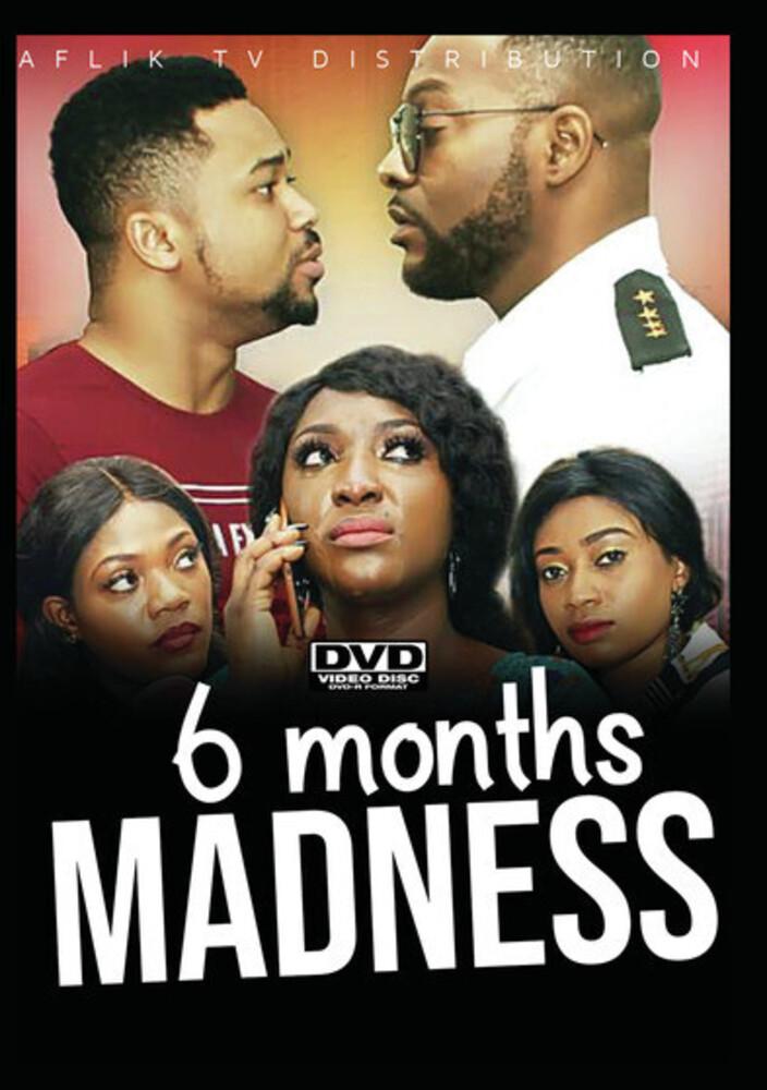 - Six Months Madness / (Mod)