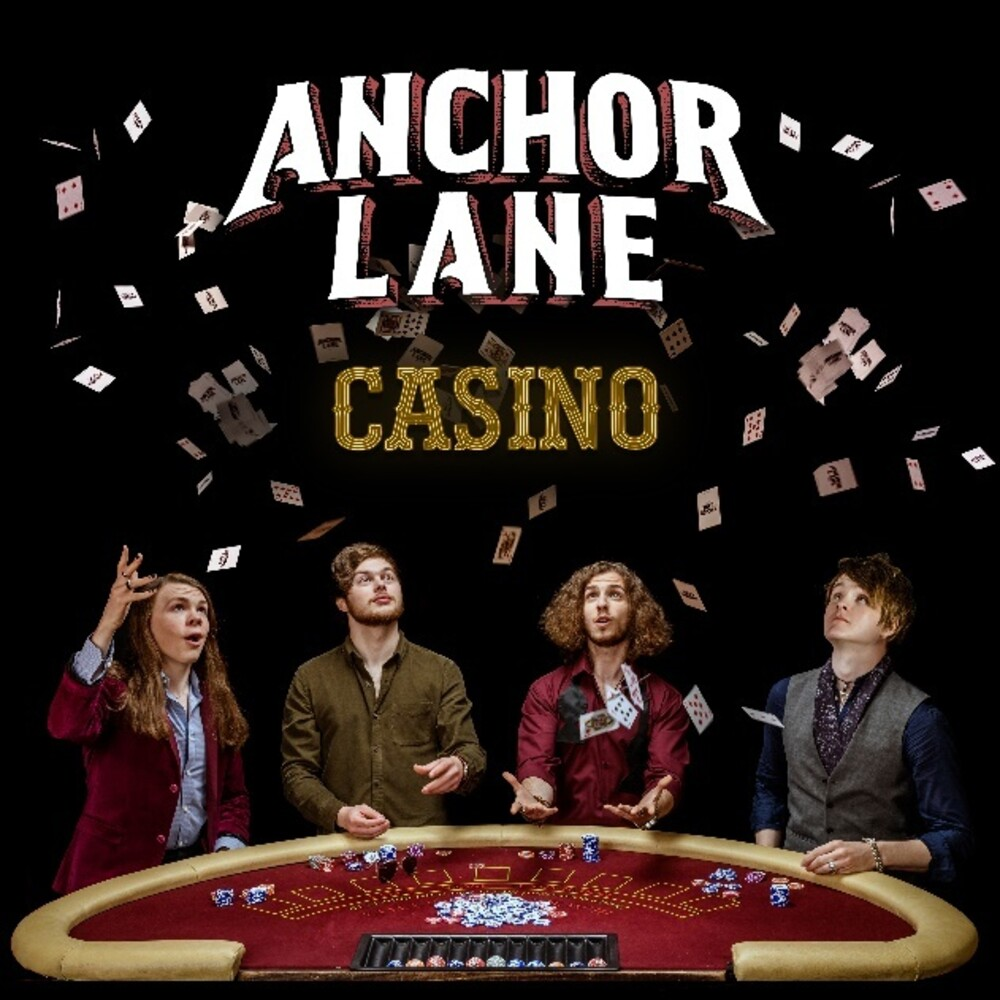 Anchor Lane - Casino (Uk)