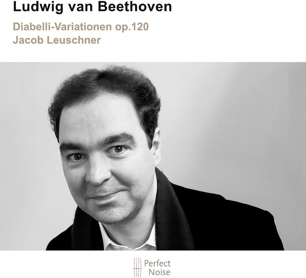 Beethoven / Leuschner - Diabelli Variationen