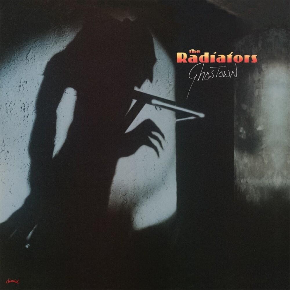 Radiators - Ghostown: 40th Anniversary
