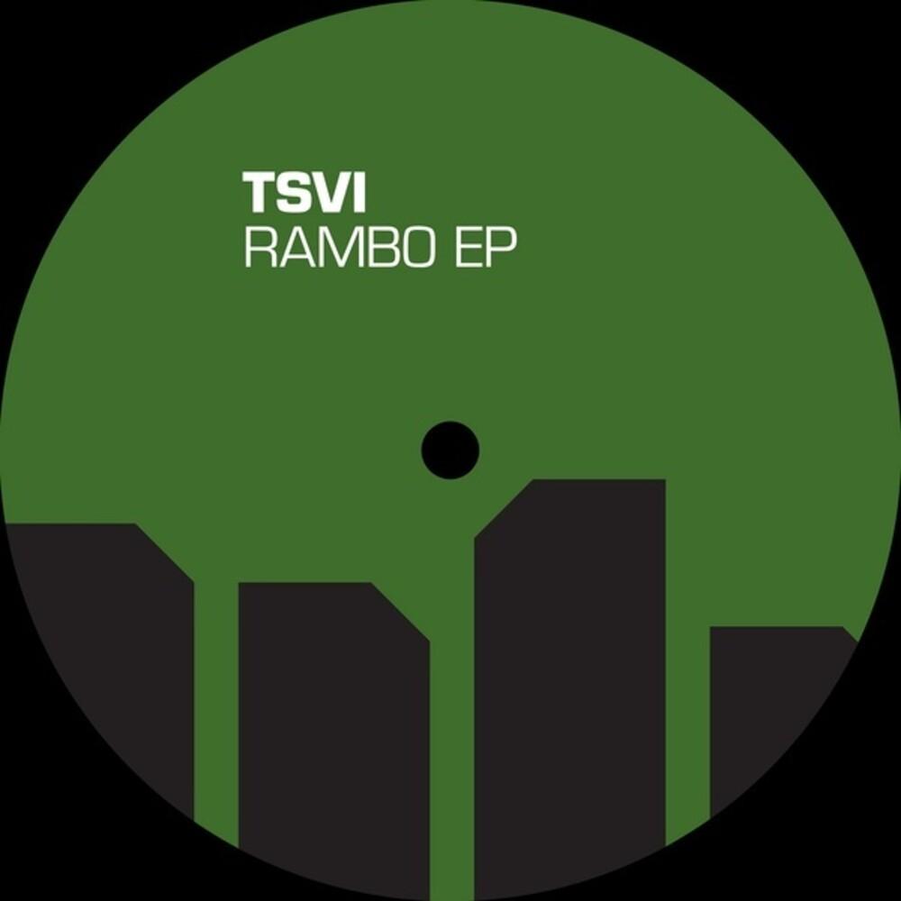 TSVI - Rambo (Ep)