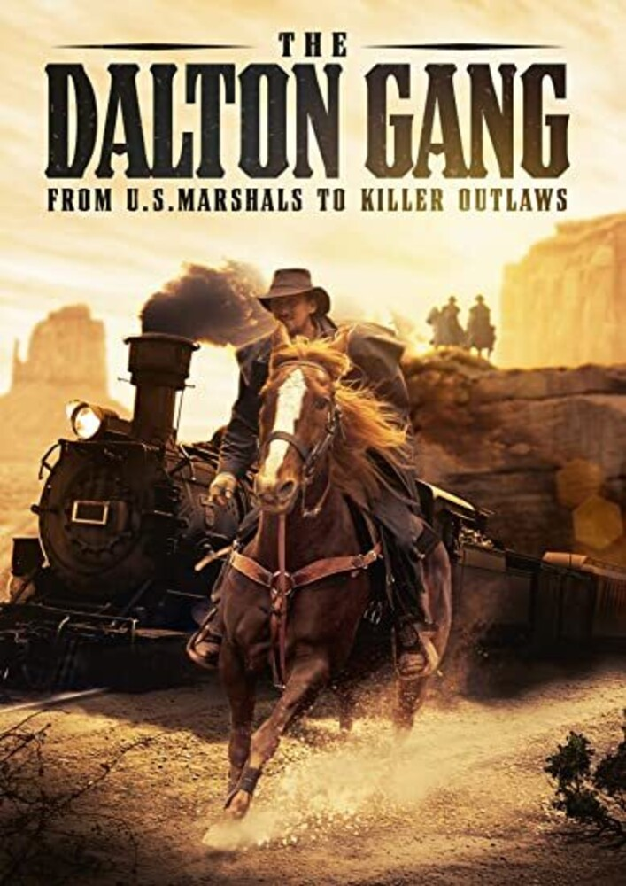 Dalton Gang, the DVD - Dalton Gang / (Ws)