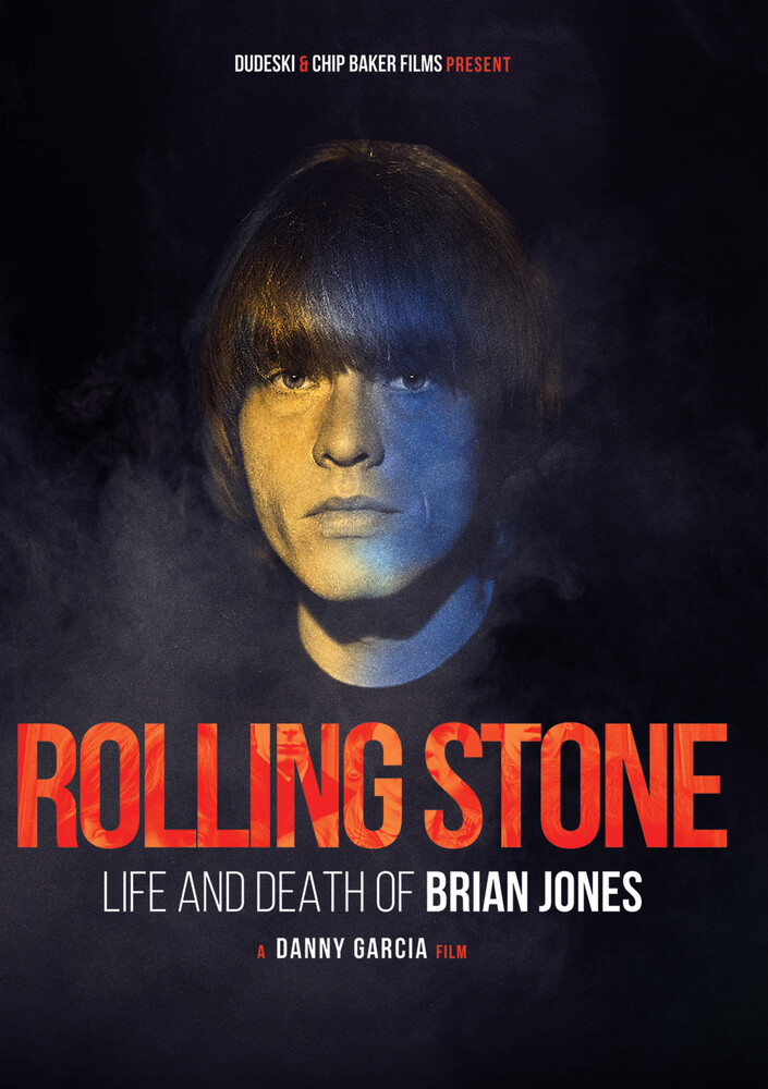 - Rolling Stone: Life And Death Of Brian Jones