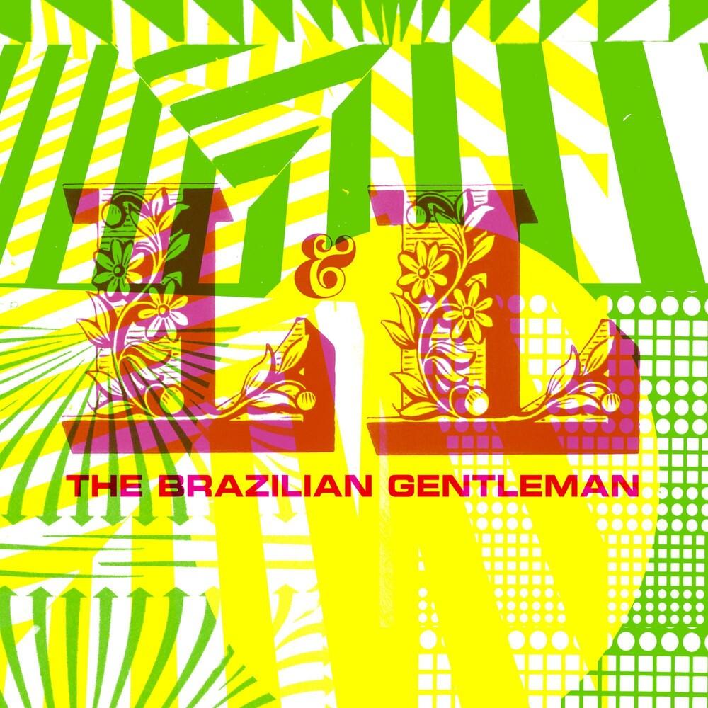 Brazilian Gentleman - L&l