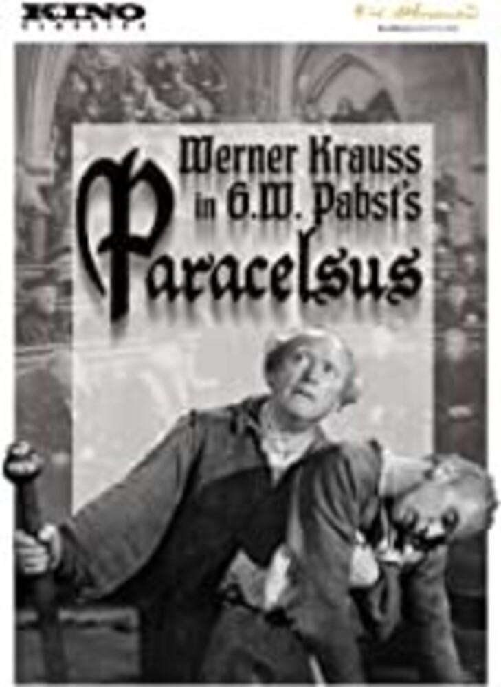 - Paracelsus