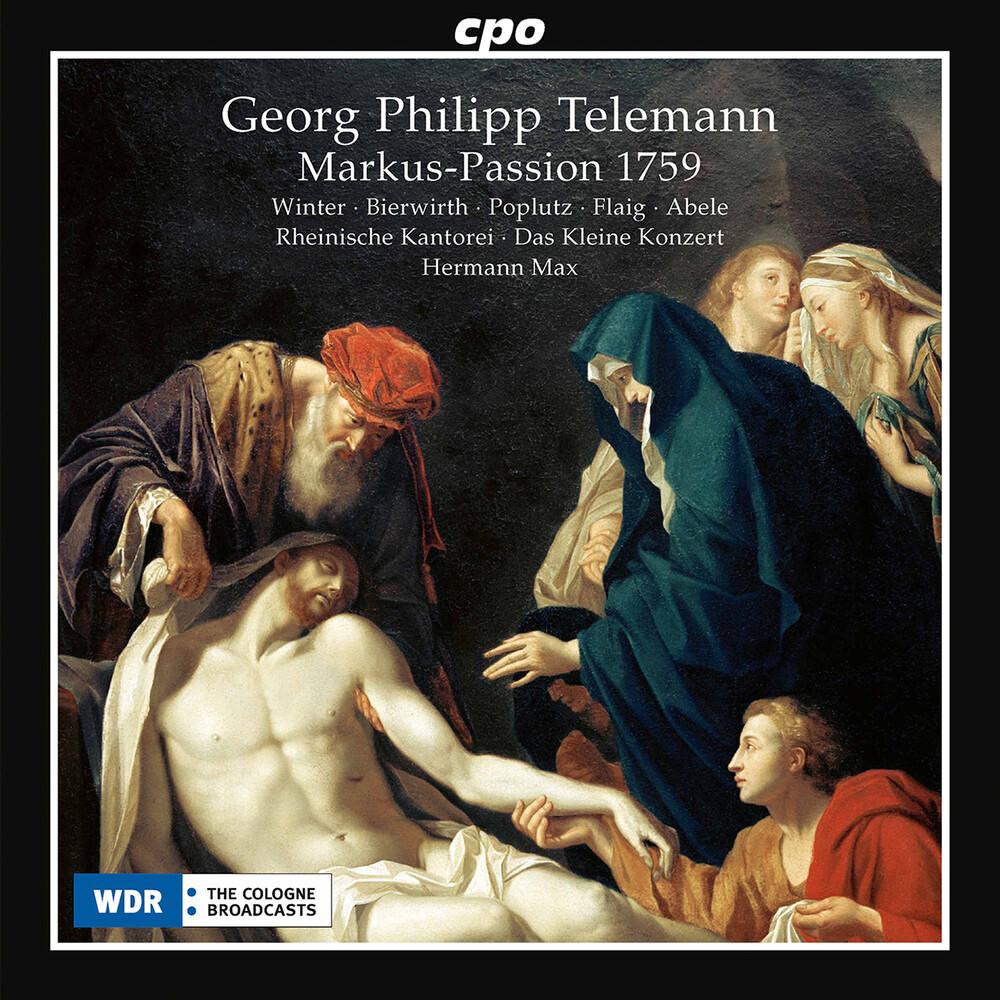 Das Kleine Konzert - Passion 1759