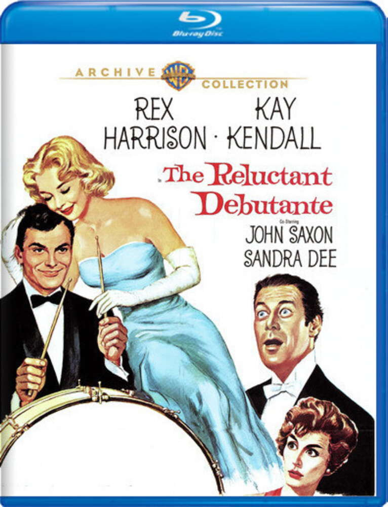 - The Reluctant Debutante