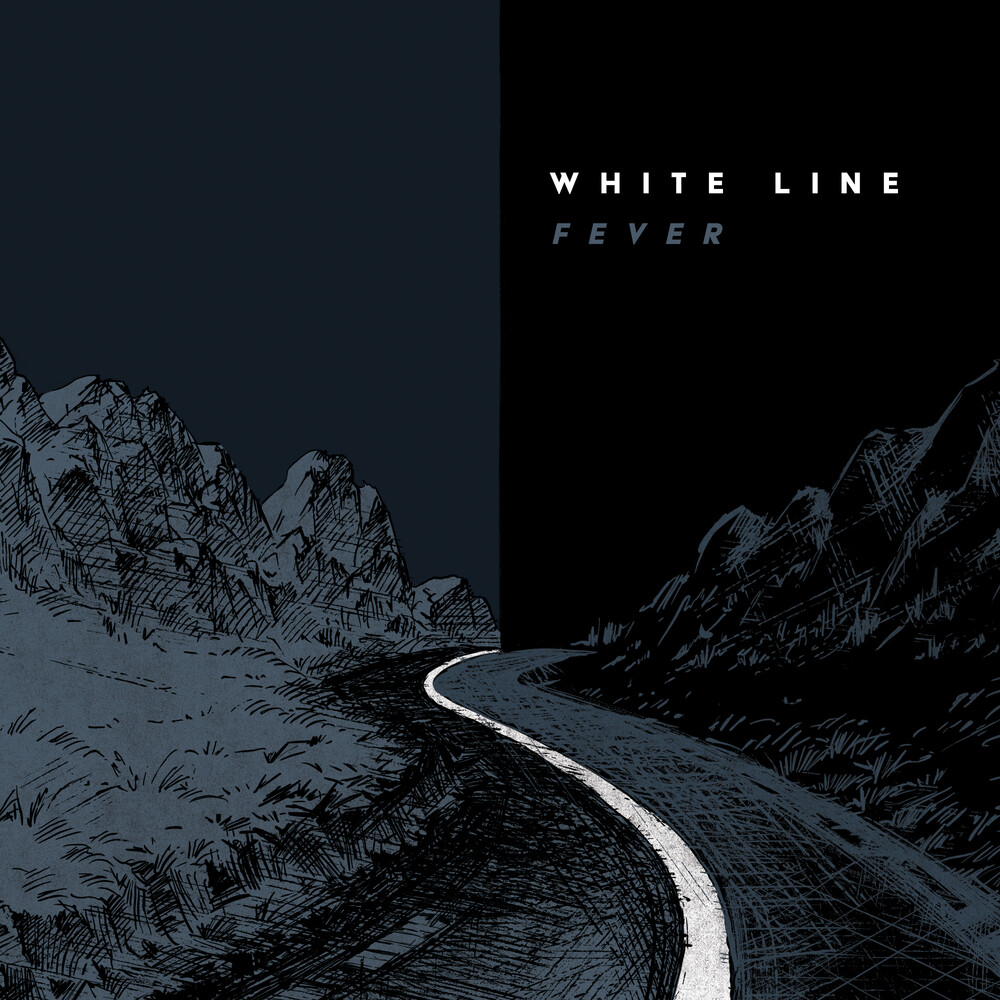 Emery - White Line Fever (Gol) (Wht)