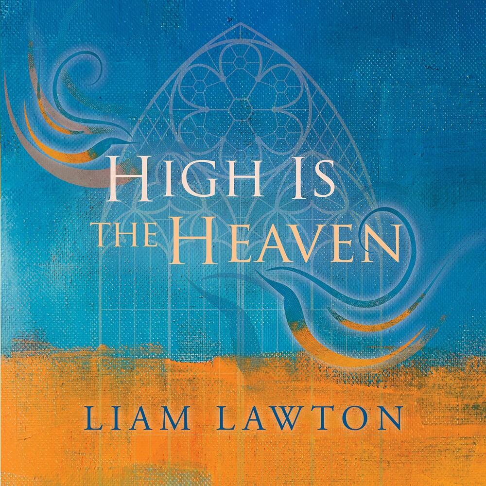 Lawton / Lawton / Evans - High Is The Heaven