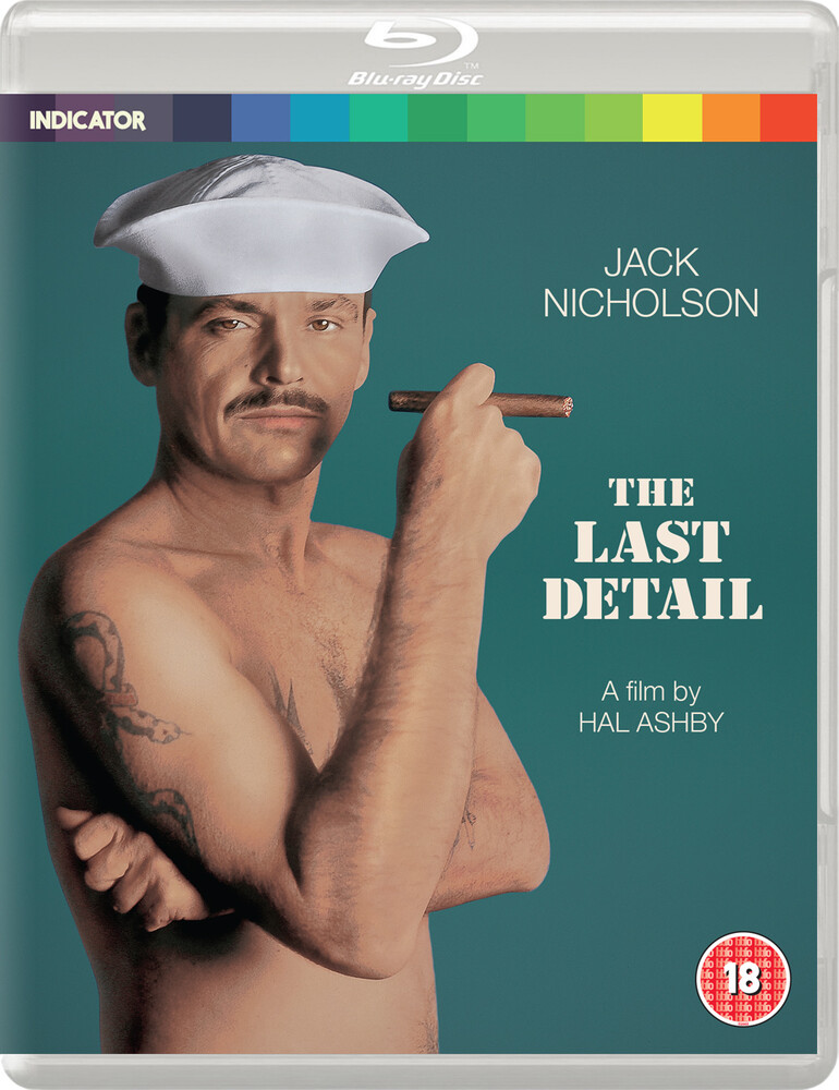 Randy Quaid - Last Detail / (Uk)