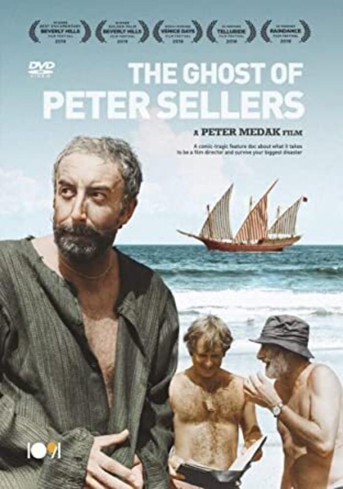 Ghost of Peter Sellers - Ghost Of Peter Sellers