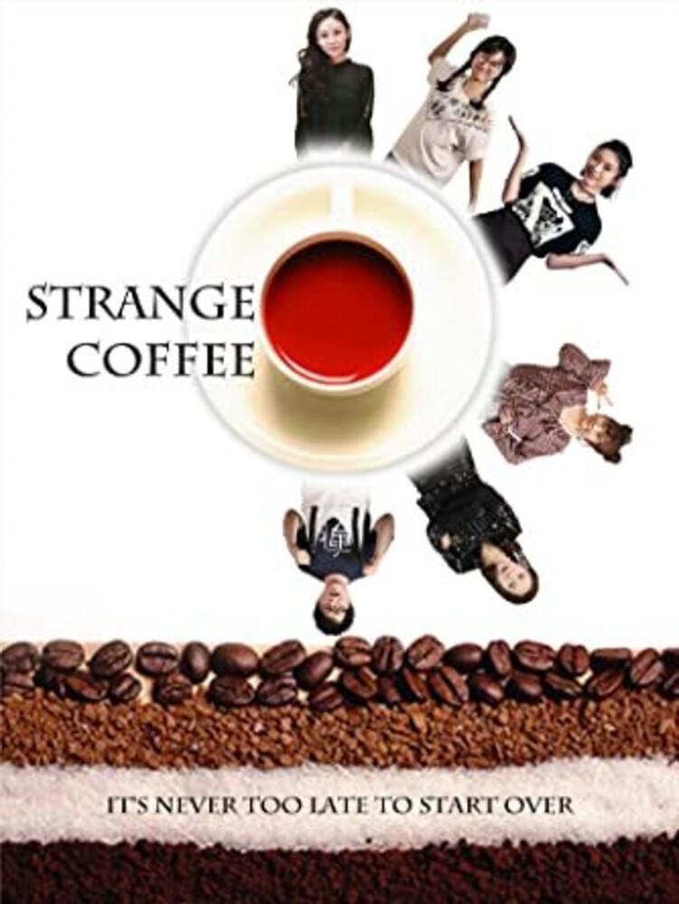 - Strange Coffee