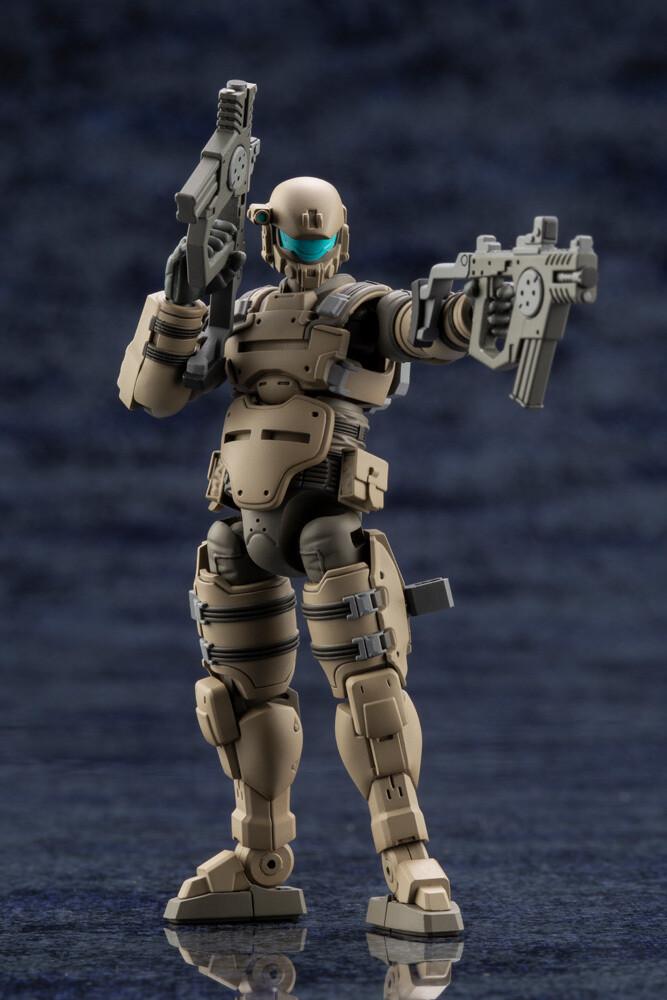 Hexa Gear - Governor Warmage Hetzer - Kotobukiya - Hexa Gear - Governor Warmage Hetzer