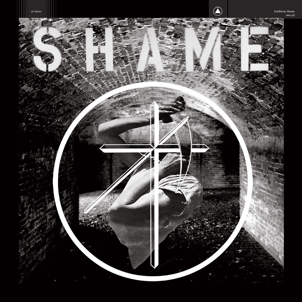 Uniform - Shame (Smoke Vinyl)
