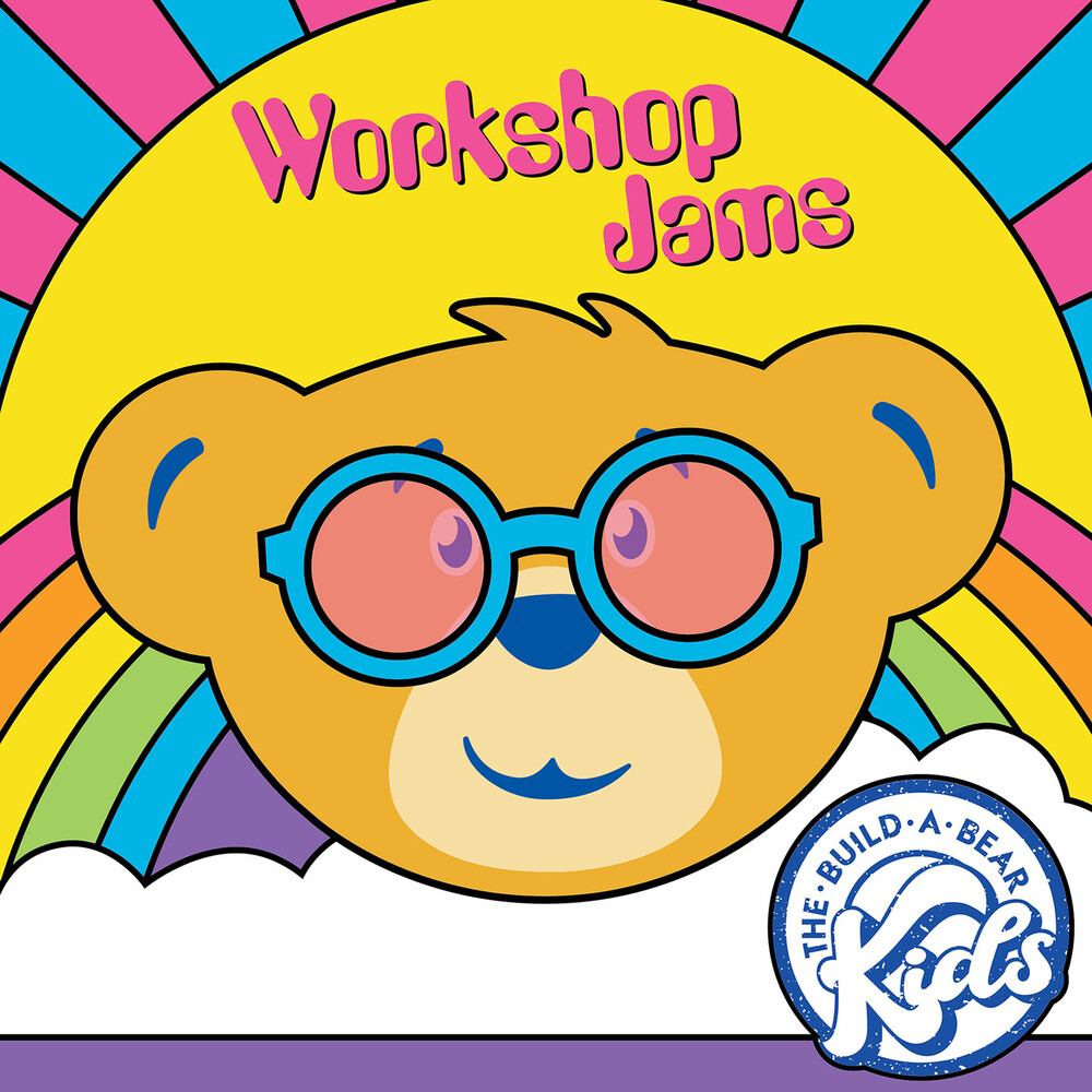 Build-A-Bear Kids - Workshop Jams