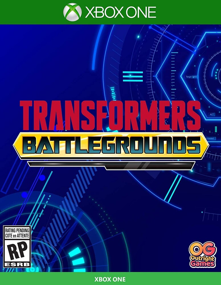 - Xb1 Transformers: Battlegrounds