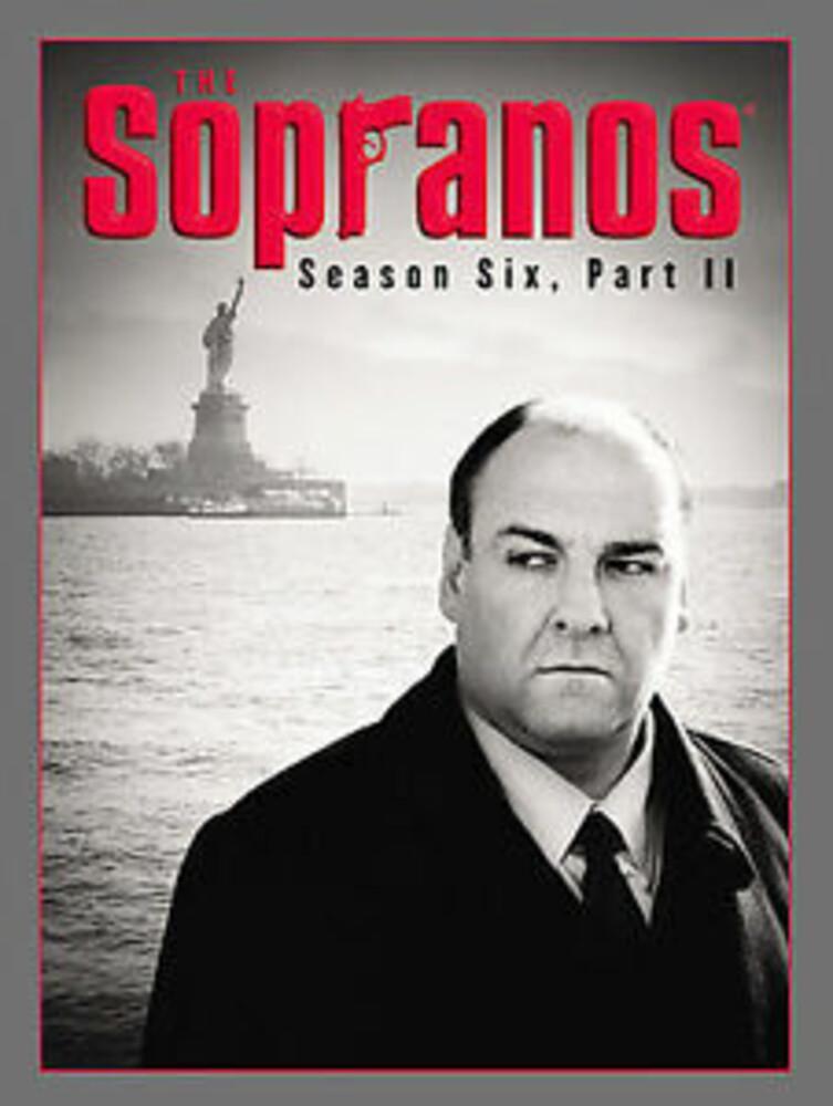 - The Sopranos: Season Six Part II