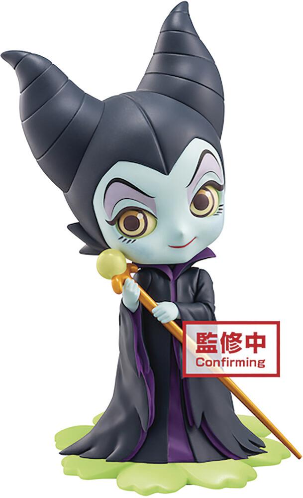 Banpresto - BanPresto - Disney Sweetiny Maleficent Figure Version 2