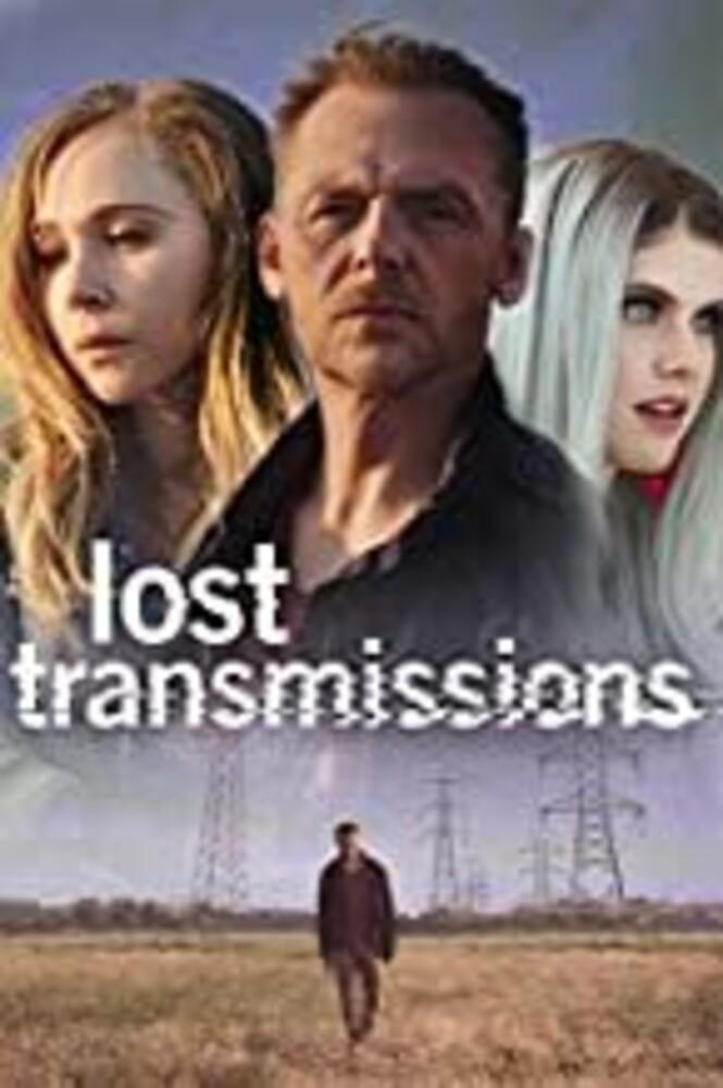 - Lost Transmissions