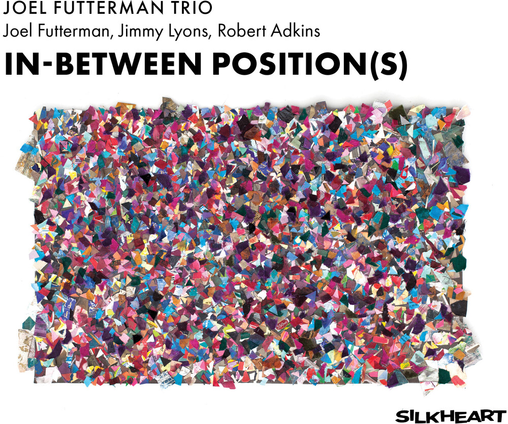 Joel Futterman - In-Between Position(S)
