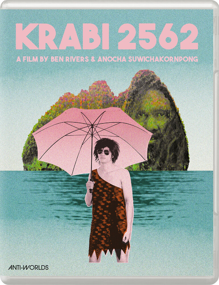 Krabi 2562 - Krabi, 2562 (Ltd Edition)
