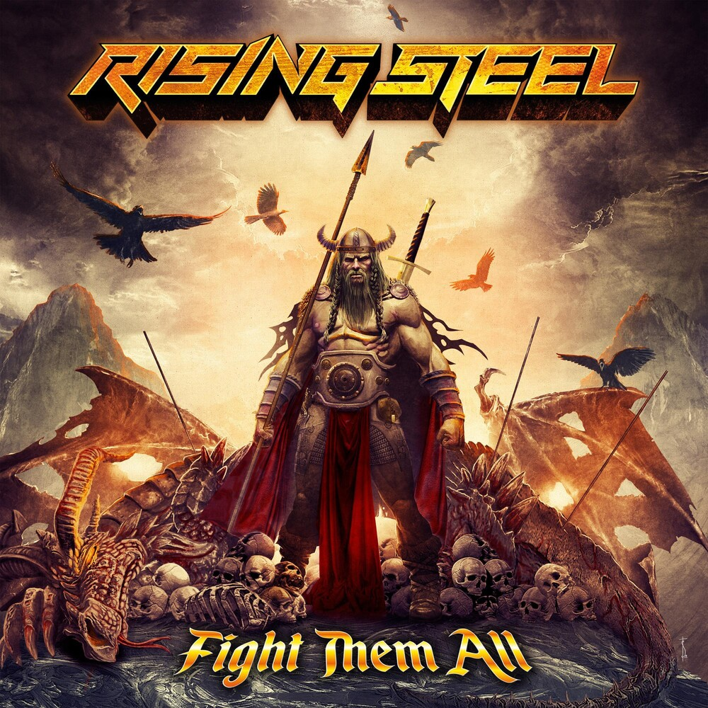 Rising Steel - Fight Them All