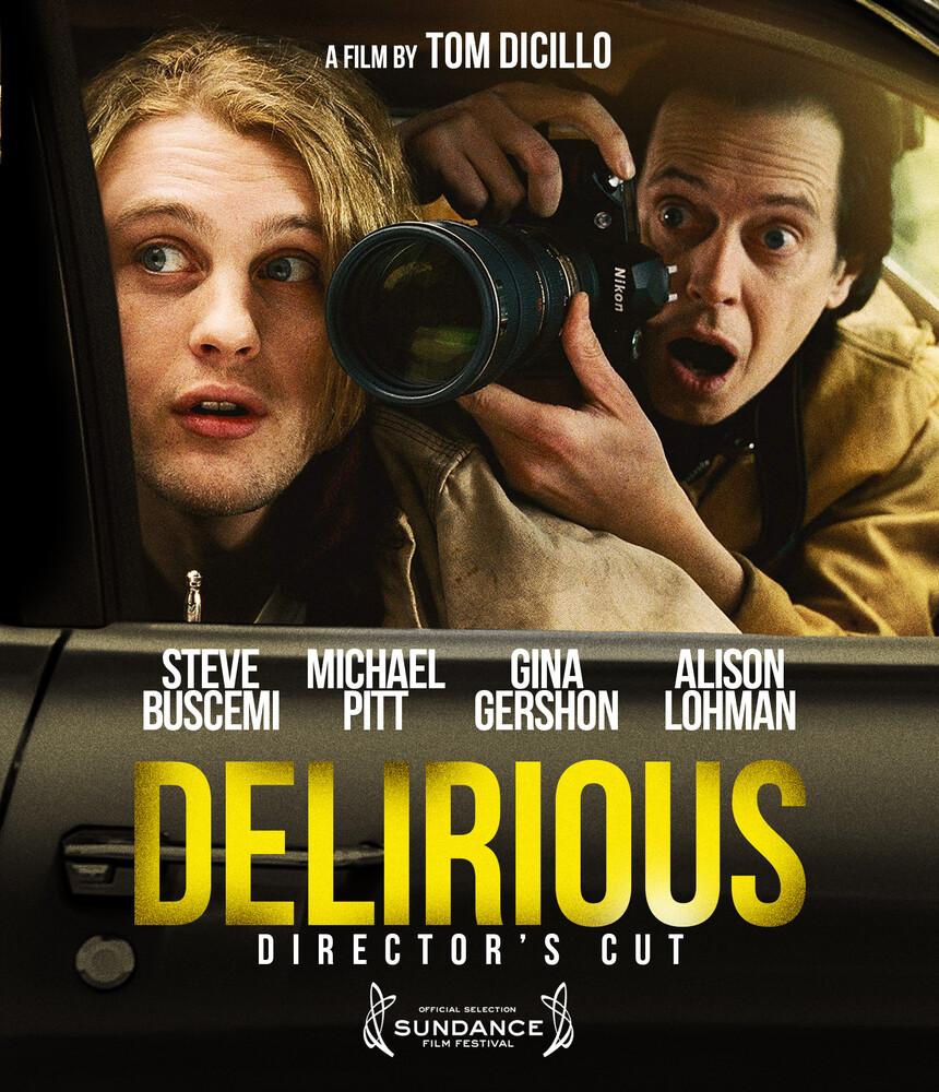 Delirious: Director's Cut - Delirious (Director's Cut)