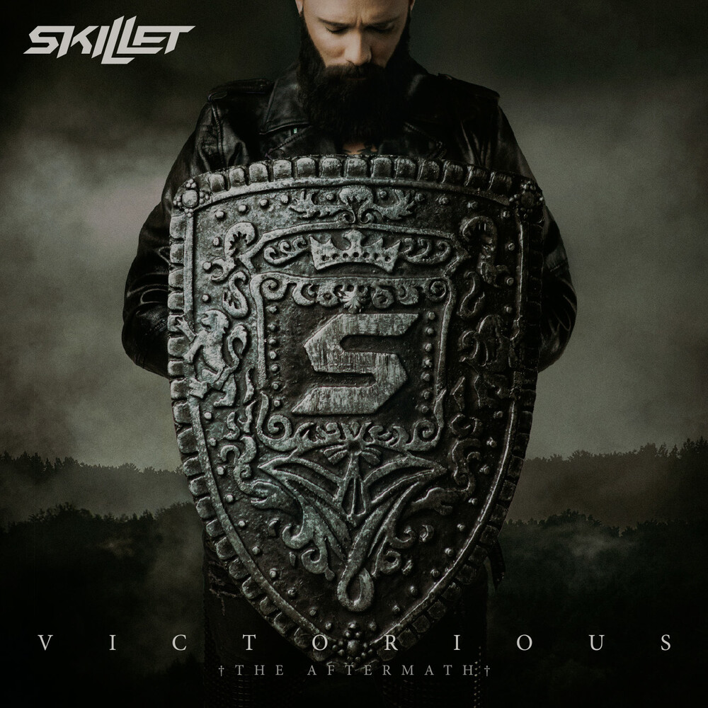 Skillet - Victorious: The Aftermath [Deluxe Edition]
