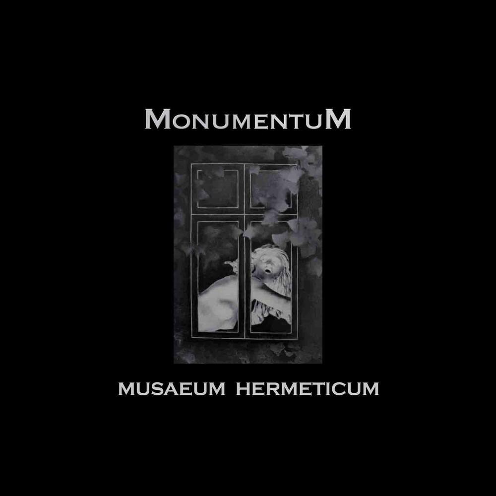 Monumentum - Musaeum Hermeticum (Uk)