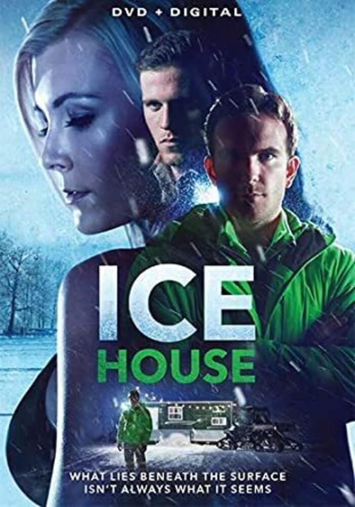 Ice House - Ice House / (Ws)