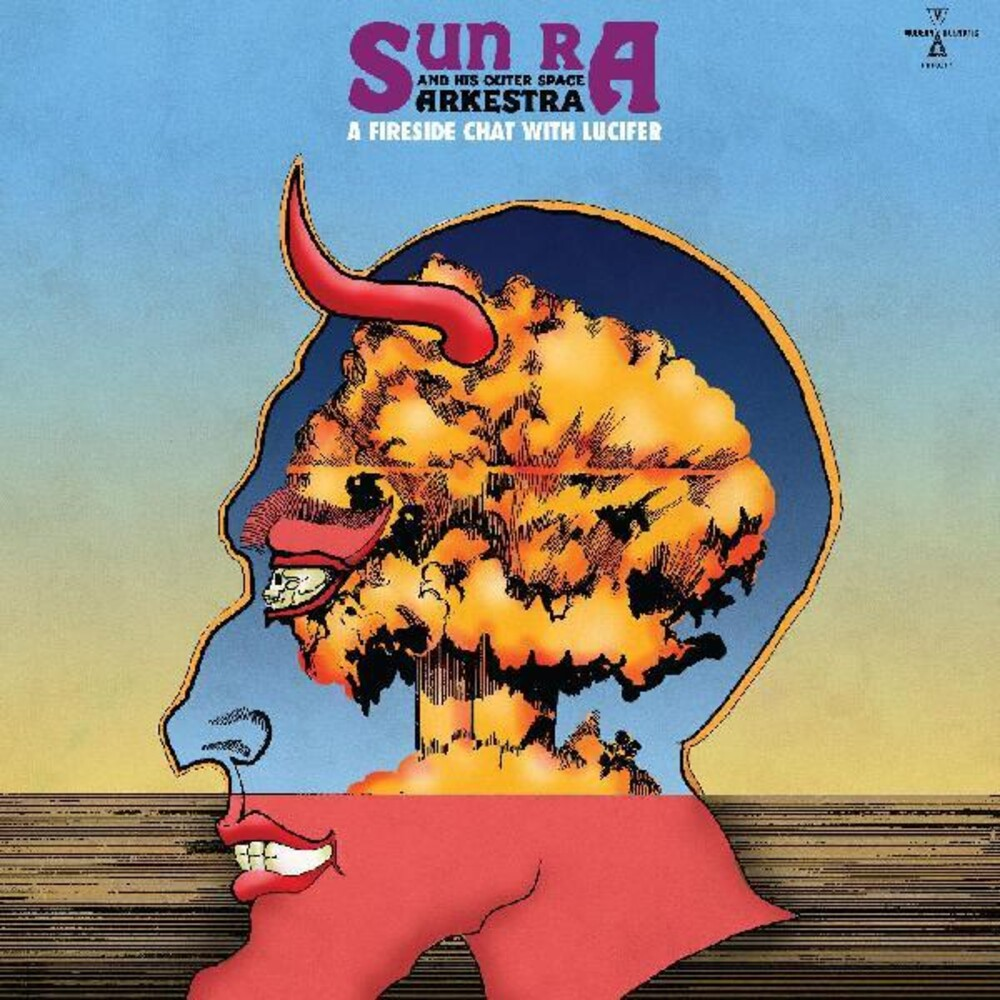 Sun Ra - The Fireside Chat with Lucifer