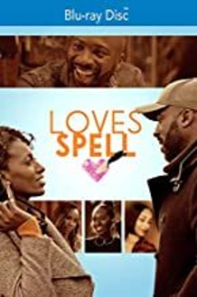 Loves Spell - Loves Spell