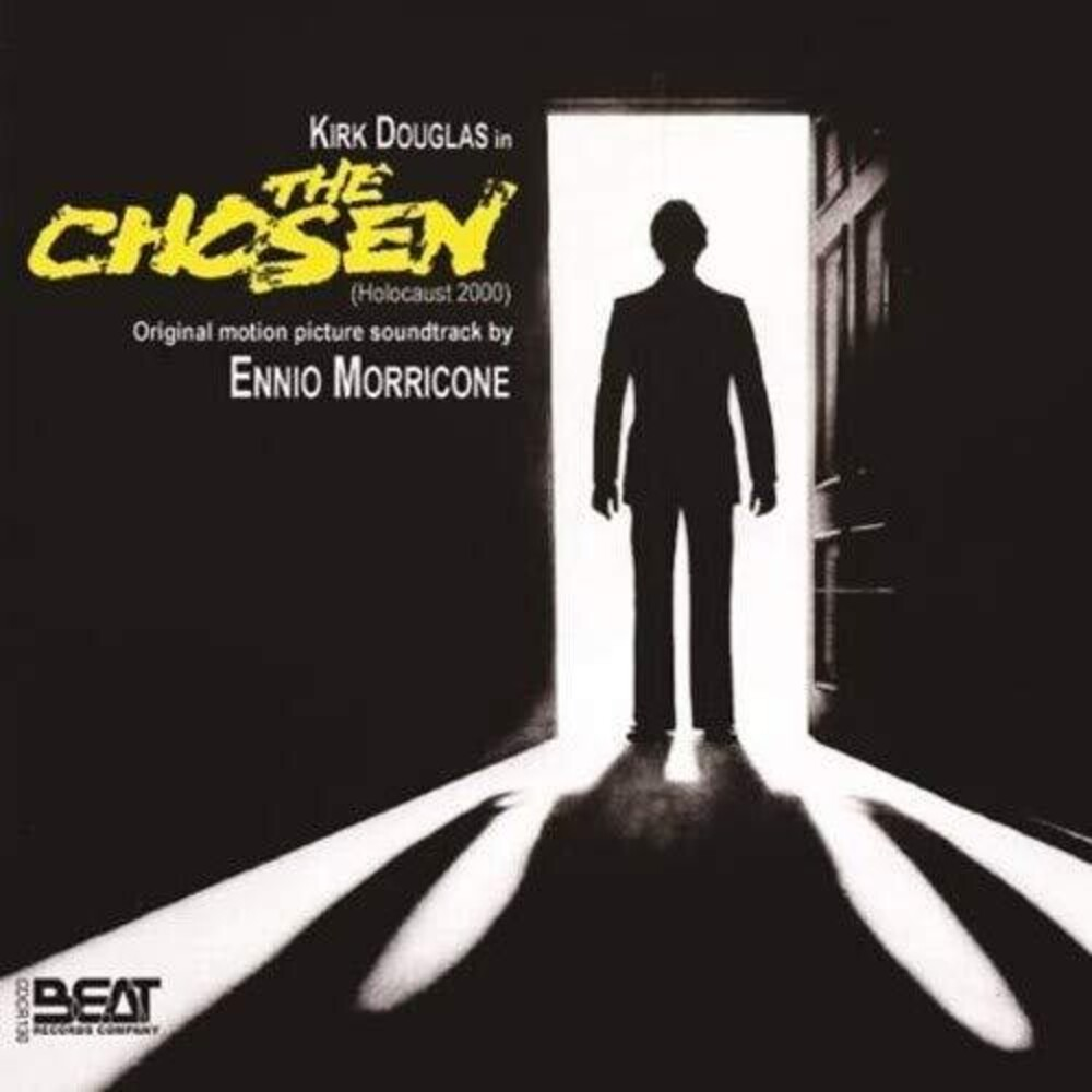 Chosen Holocaust 2000 / OST - Chosen (Holocaust 2000) / O.S.T. (Ita)