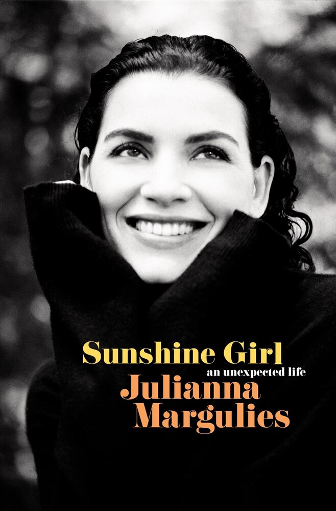 - Sunshine Girl: An Unexpected Life